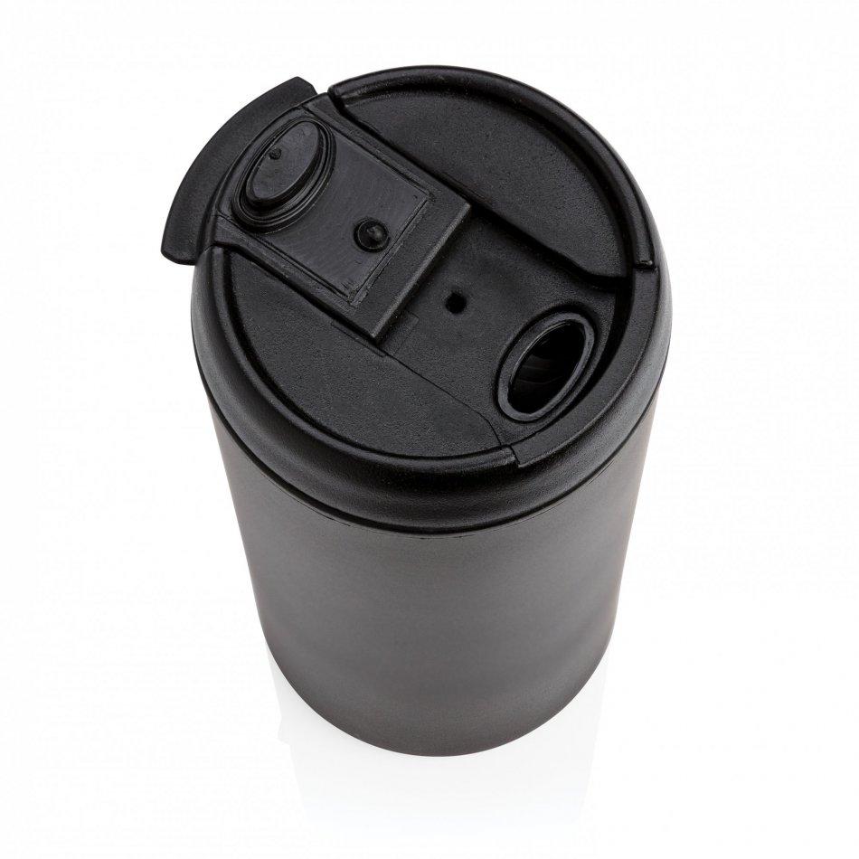 Coffee2Go Thuistap Zwart